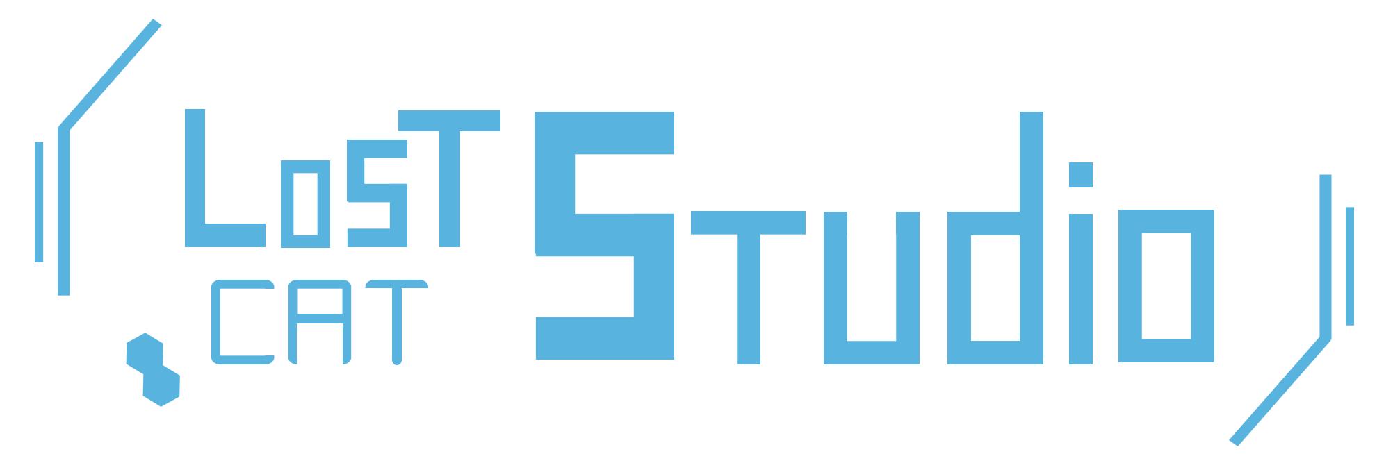 LostCat_Logo2
